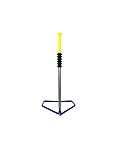 Collapsible Adjustable - T-Ball Stand