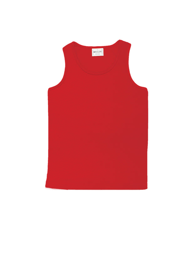 NUMBERED Mircomesh Team Singlets - Adults