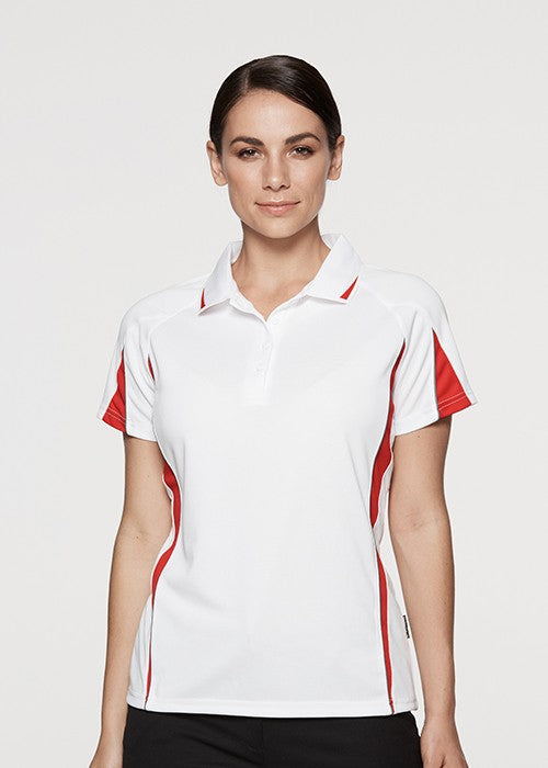 Eureka Polo - Ladies