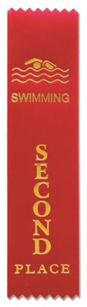 Swimming Award Ribbons (pkt 50) 2