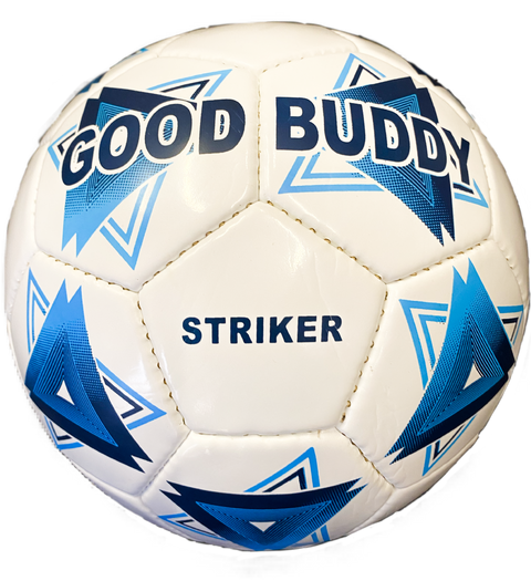 Goodbuddy Striker Soccer Ball - Size 4