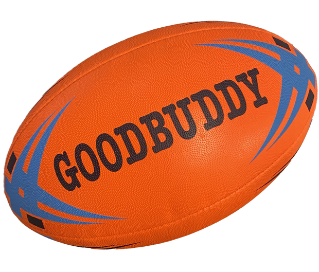 Goodbuddy Mod Hi Vis Ball - Fluro Orange