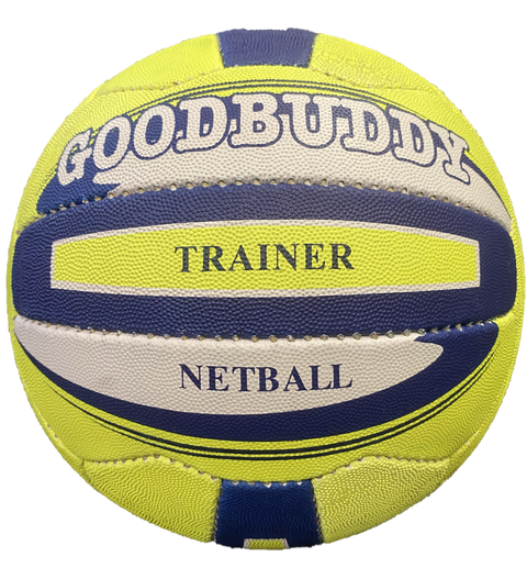 Goodbuddy Trainer Netball Size 5