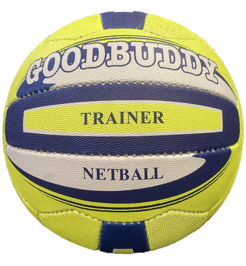 Goodbuddy Trainer Netball Size 4