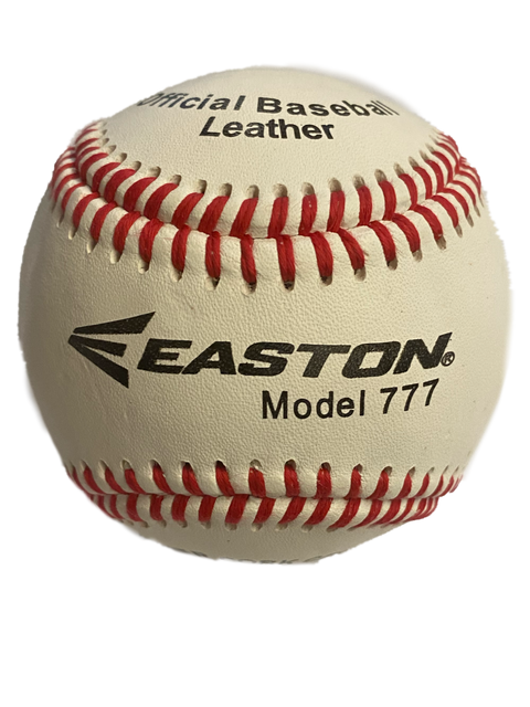 "Baseball 9"" - Easton Leather"