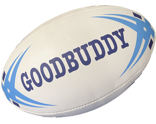 Goodbuddy Mod Rugby League Ball