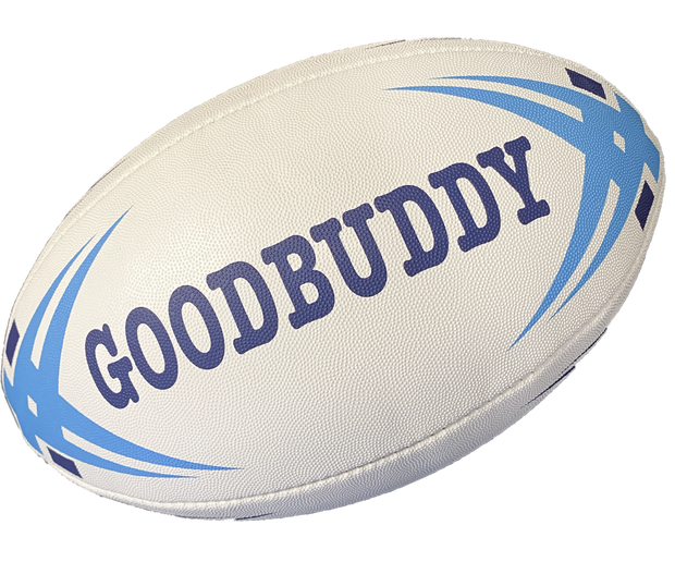 Goodbuddy Mini Rugby League Ball