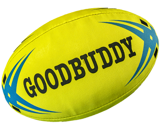 Goodbuddy International Hi Vis  - Fluro Yellow