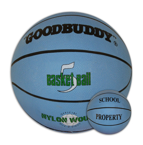 Basketball School Property - Size 5