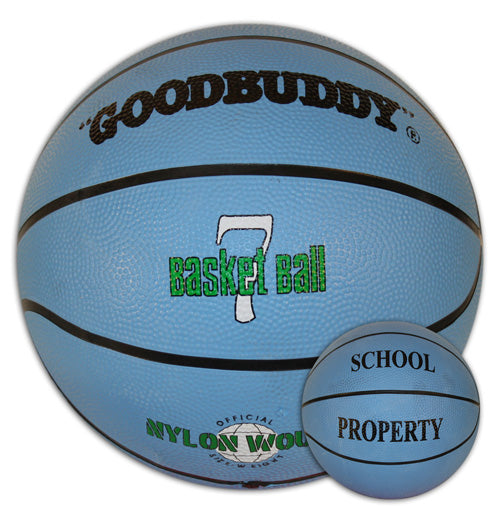 Basketball School Property - Size 7