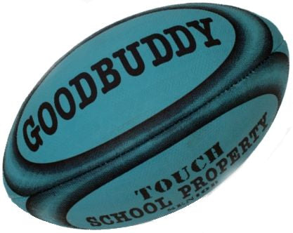 Goodbuddy Senior Touch Ball - School Property