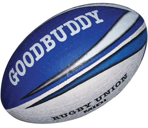 Rugby Union Ball - Pathway Midi