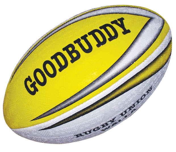 Rugby Union Ball - Pathway Walla
