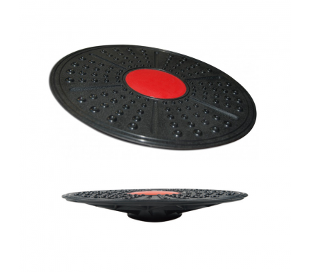 Wobble Board for Proprioception