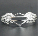 HD eagle adjustable bracelet