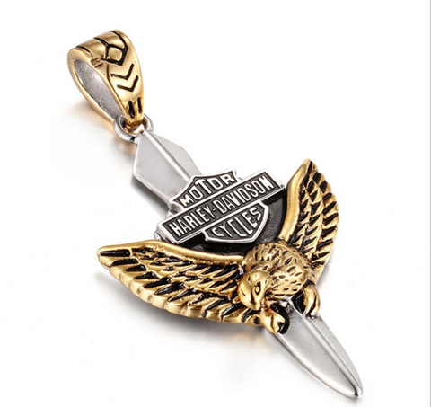 Eagle HD pendant