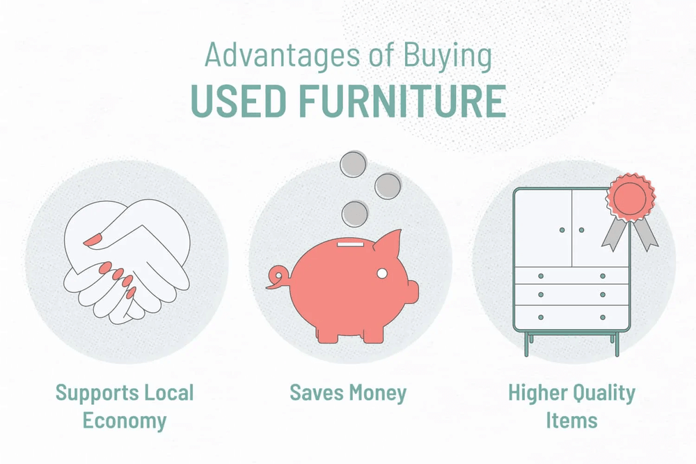 Upcycling Furniture: How to Buy and Repurpose Used Furniture