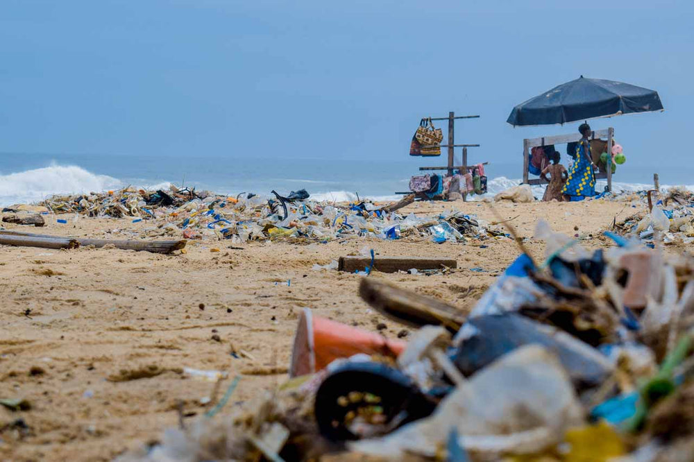 What Is Being Done to Stop Ocean Pollution: 4 Environmental Initiatives In 2020