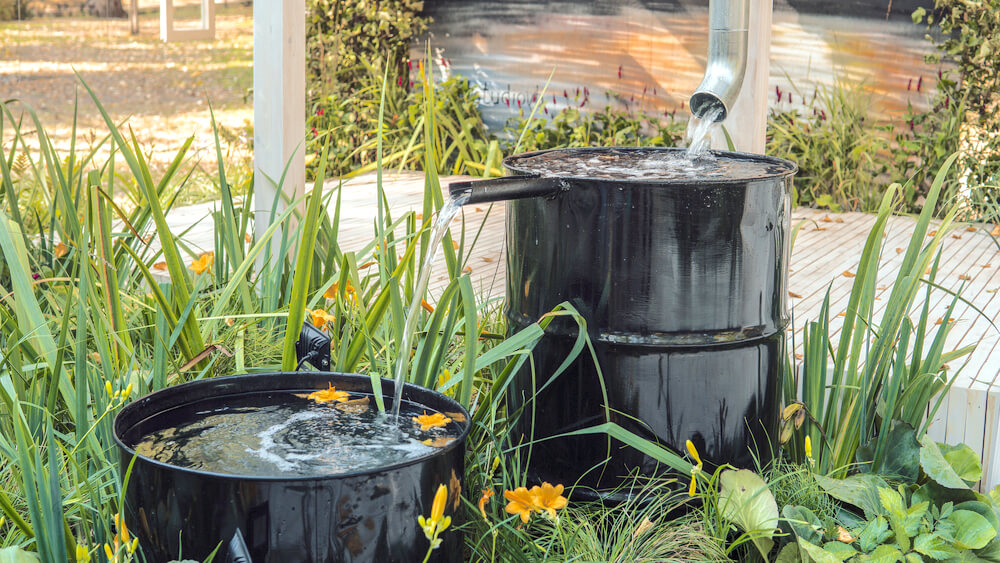 7 Benefits of Rainwater Catchment Systems