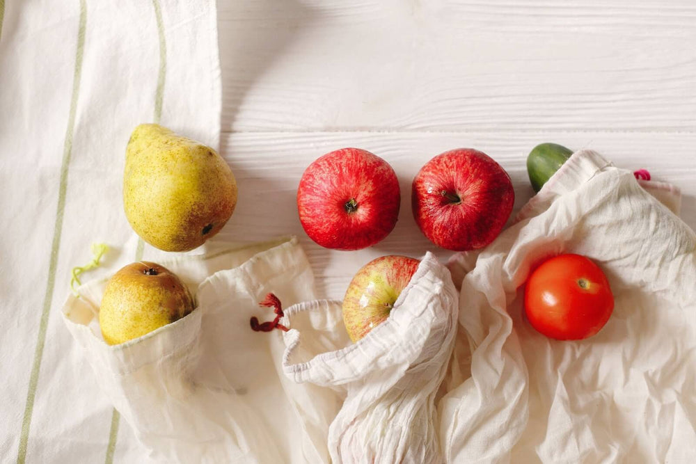 The Ultimate Guide On How To Use Reusable Produce Bags