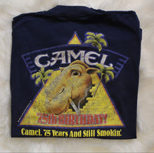 Load image into Gallery viewer, Camel Cigarette 75th Birthday - 1988