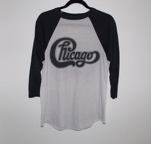 1984 Chicago Raglan Tee