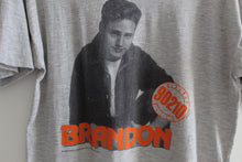 Load image into Gallery viewer, Vintage 90210 Brandon Tee