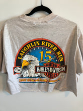 Load image into Gallery viewer, Vintage 1997 Harley River Run
