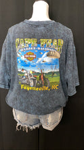 Load image into Gallery viewer, Harley Davidson Cape Fear Eagle Head Tee