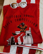 Load image into Gallery viewer, Vintage 1987 Nova Scotia Beach Competition Tee