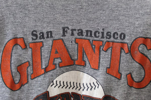 San Francisco Giants 1987 Vintage Tee