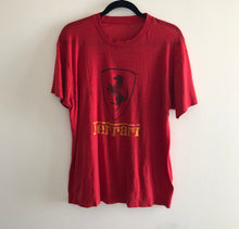 Load image into Gallery viewer, Ferrari Paper Thin Vintage Tee