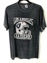 Load image into Gallery viewer, Los Angeles Raiders Tee
