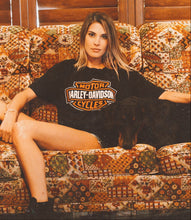 Load image into Gallery viewer, Classic Harley Davidson Tee
