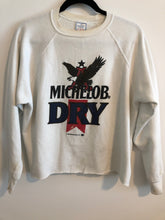 Load image into Gallery viewer, 1988 Vintage Michelob Sweatshirt