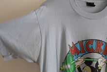Load image into Gallery viewer, 90s Mickey Mouse Tee