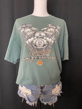 Load image into Gallery viewer, Genuine Harley Davidson Tee