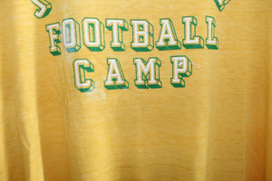 Joe Namath Football Camp - 1970s