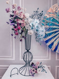 Tall Classic centerpiece - Creative Decor