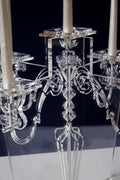 Candelabra - Creative Decor