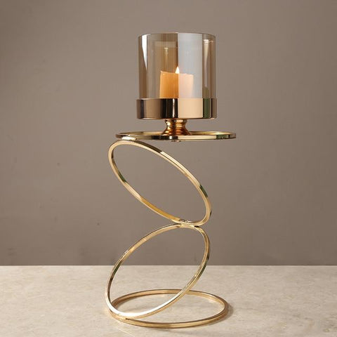 tall-gold-glass-candle-holders-unique-comfort-homes-houseware
