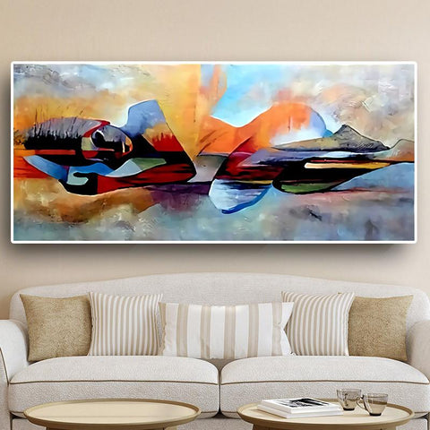 abstract-oil-painting-comfort-homes-houseware