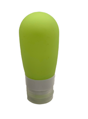 Silicone bottle 60ml - various colours