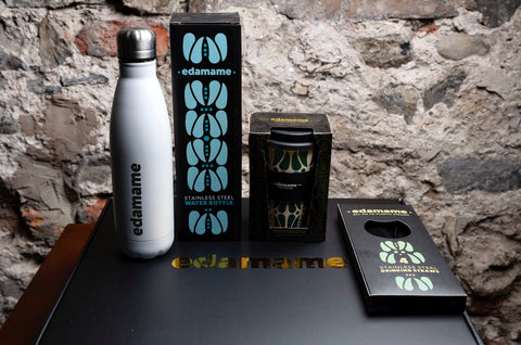 The Ultimate Eco Warrior gift hamper