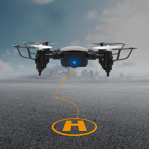 Wifi RC Drone with LED