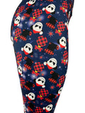 The Nightmare Before Christmas Plaid Stockings Jack Skellington