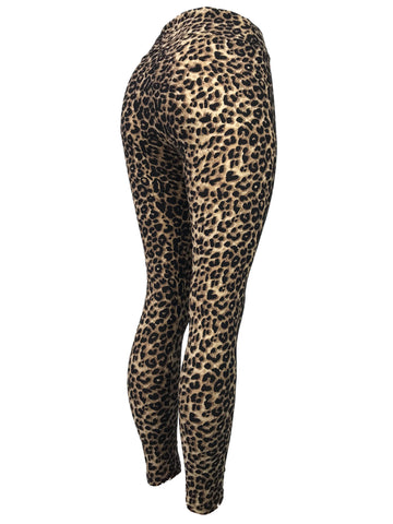 Leopard - Jaguar Animal Print