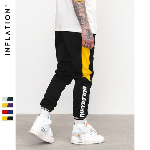 Image of New Season 2018/19 Mens Streetwear Pants