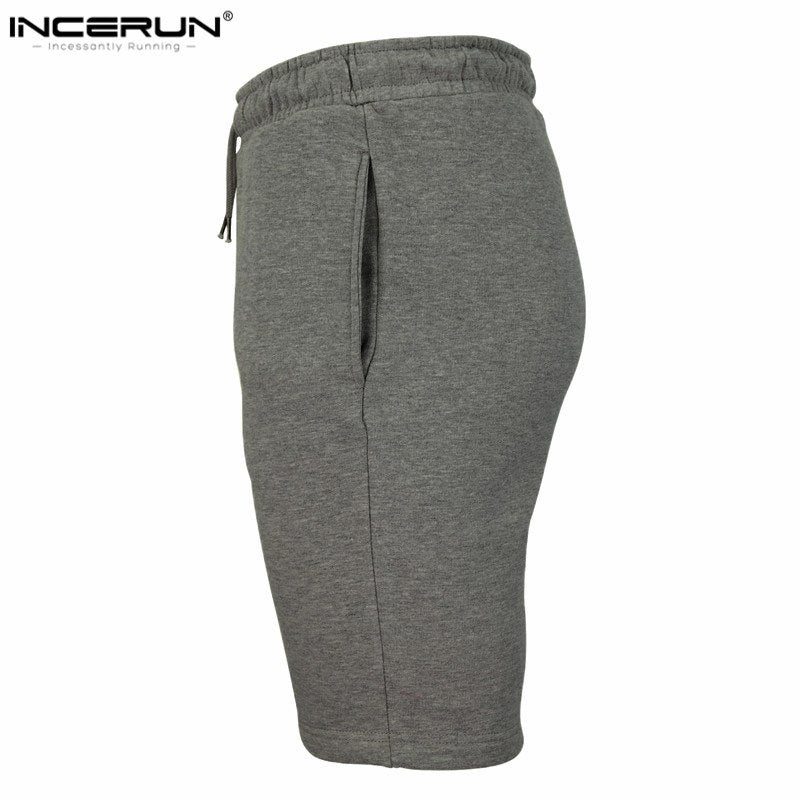 High Quality Men's Jogger Shorts
