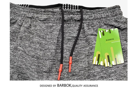 Image of BARBOK Active/Running Shorts